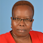 county secretary ms stella kereto